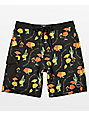 Matix Vacation Far West Black Board Shorts