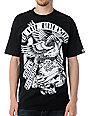 Metal Mulisha Desert Eagle Black T-Shirt