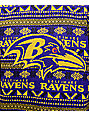 34d405b4663 NFL Forever Collectibles Baltimore Ravens Aztec Ugly Sweater