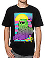 Neff Ancient Black T-Shirt