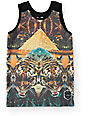 Neff Boys Battle Axe Tank Top