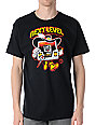 Neff Next Level Black T-Shirt