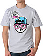 Neff Yo Neff! Grey T-Shirt