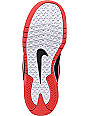 Nike 6.0 Kids Oncore 2 Black, Red, & White Skate Shoes