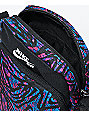 Nike SB Heritage Smith Laser Blue, Pink & Black Shoulder Bag