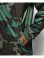 Nike SB Icon Camo Coaches Jacket