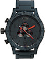 Nixon 51-30 Gunship Chronograph Watch
