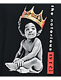 Notorious Baby Black T-Shirt