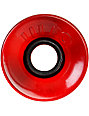 OJ III 60MM Translucent Red Hot Juice Skateboard Wheels