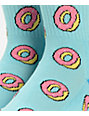 Odd Future Allover calcetines azules claros