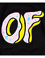 Odd Future OF Donut Black T-Shirt