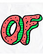 Odd Future OF Watermelon Donut camiseta