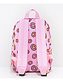 Odd Future Pink Mini Backpack