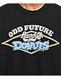 Odd Future X Randy's Shop Sign Black T-Shirt