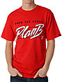 Plan B Honcho Red T-Shirt