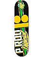 "Plan B Paul Rodriguez Skewed 8.0""  Skateboard Deck"