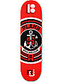 "Plan B Ryan Sheckler Crest 8.25""  Skateboard Deck"
