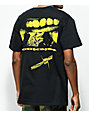 Post Malone Rockstar Black T-Shirt