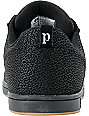Praxis Core Black Skate Shoes