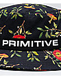 Primitive Horticulture Black Bucket Hat