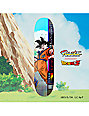 "Primitive x Dragon Ball Z PRod Goku 8.0"" tabla de skate"