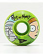 Primitive x Rick and Morty 52mm ruedas de skate