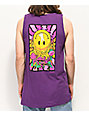 RIPNDIP Nermal Purple Tank Top