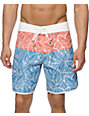 RVCA Valizadeh Leaves Board Shorts