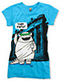 Ralik Toga Party Turquoise T-Shirt