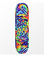 "Real Brock Bug Vision Full Low Pro II 8.25"" Skateboard Deck"