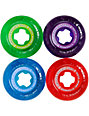 Ricta 52mm Mix-Up Supercrystal Skateboard Wheels