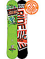 Ride Snowboards Crush 152cm Snowboard