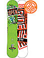 Ride Snowboards Crush 153cm Wide Snowboard