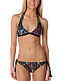 Rip Curl Magic Jungle Thick Tie Side Bottom