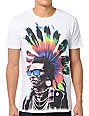 Rook Chief Rocka White T-Shirt