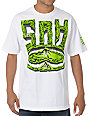 SRH Kong White T-Shirt