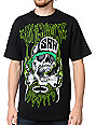 SRH Slightly Black Mens T-Shirt