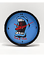 Santa Cruz Screaming reloj de pared