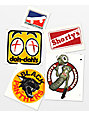 Shorty's OG Logo 8.5
