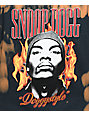 Snoop Doggystyle camiseta blanqueada