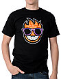 Spitfire Big Head Beach Bum Skate T-Shirt