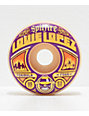 Spitfire Formula Four Lopez Especials Conical 52mm 99a ruedas de skate