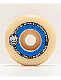 Spitfire Formula Four Tablet 54mm 99a Blue & Natural Skateboard Wheels