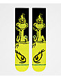 Stance The Grinch Crew Socks