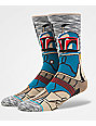 Stance x Star Wars Bounty Hunter calcetines