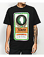 State Of Mind IL Meister Black T-Shirt
