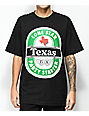 State Of Mind TX Import Black T-Shirt