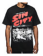 State of Mind NV Sin City Black T-Shirt