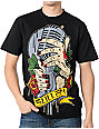 Sullen Lost Love Black T-Shirt