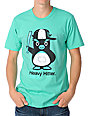 TMLS Heavy Hitter Mint T-Shirt